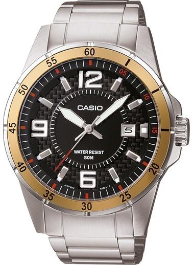 Saat-Casio
